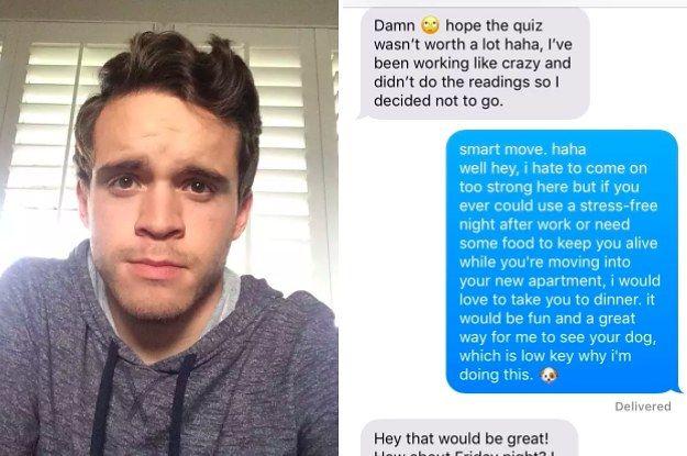 Professor Student Dating