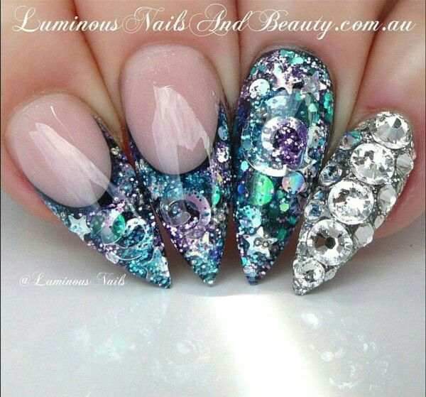 Pin by Marianca du Toit on Nails | Pinterest | Art tutorials and Makeup