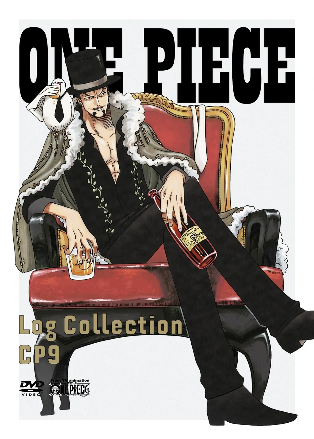 pin on one piece characters