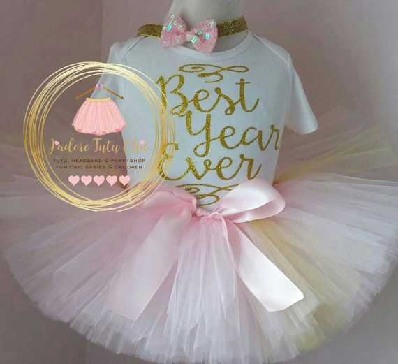 Check out this item in my Etsy shop https://www.etsy.com/ca/listing/254453166/pink-and-gold-birthday-outfit-pink-and