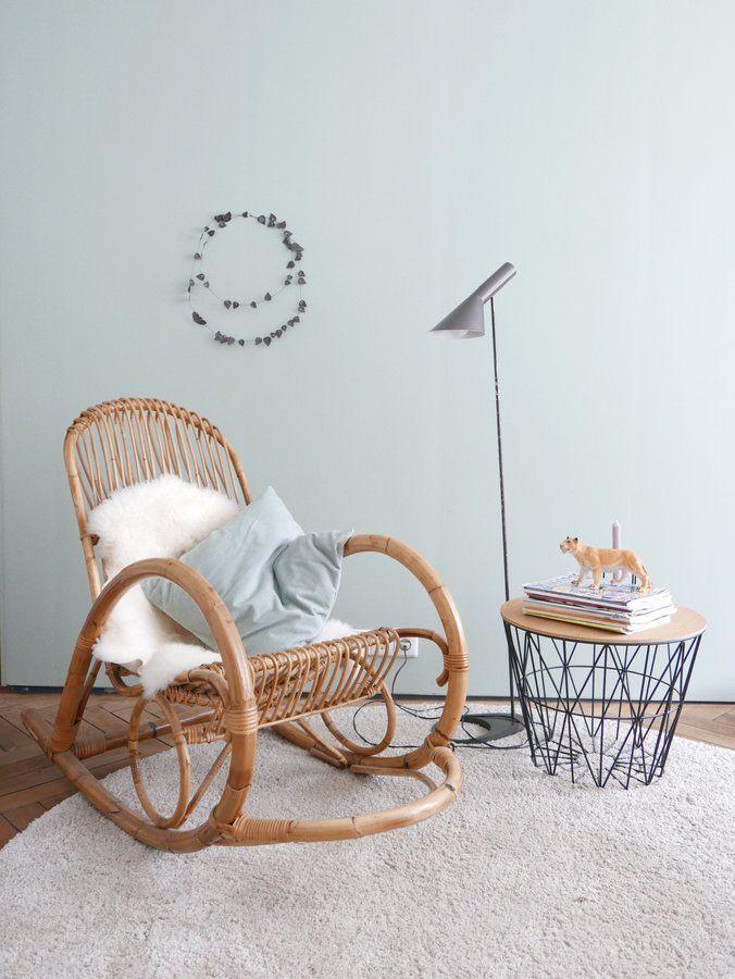 Der Sommer ruft nach frischen Farben... und da unsere Graue Wand im ...