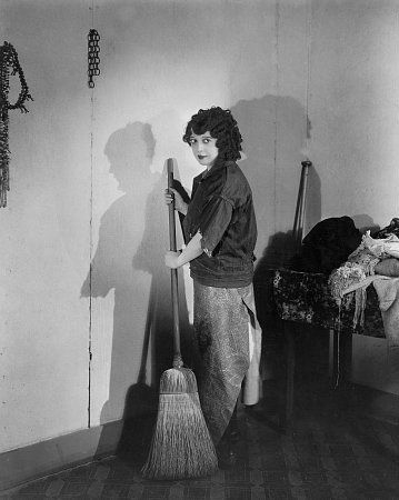 """Mabel Normand as Raggedy Rose in """"Raggedy Rose"""" 1926 Goldwyn #actor"""