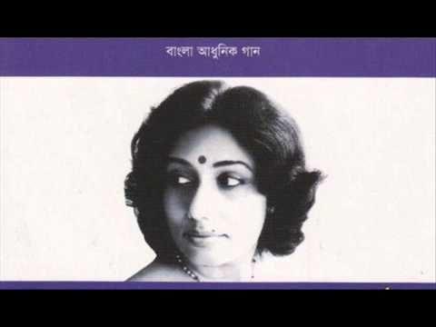 Na Bole Eshechi Ta Bole Bhebona Arati Mukherjee 1967 | Music