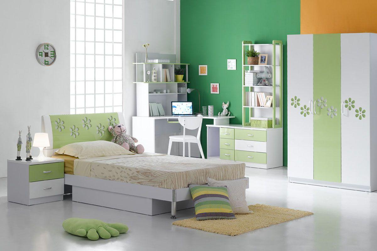 Beste Zeitgenössische Kinder Schlafzimmer Möbel - Babyzimmer ...