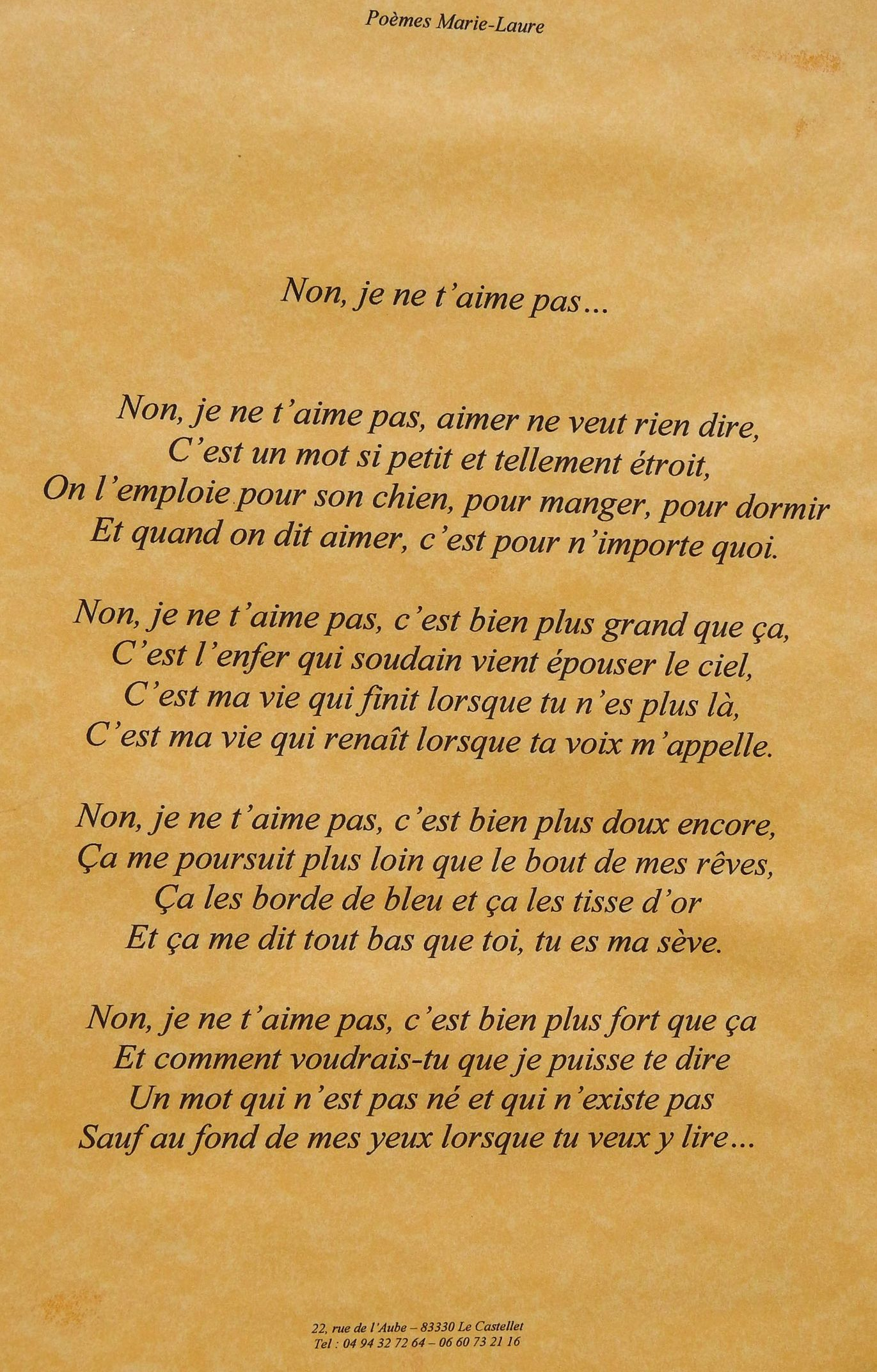 Cest Nous Love Quotes Quotations Y French Quotes