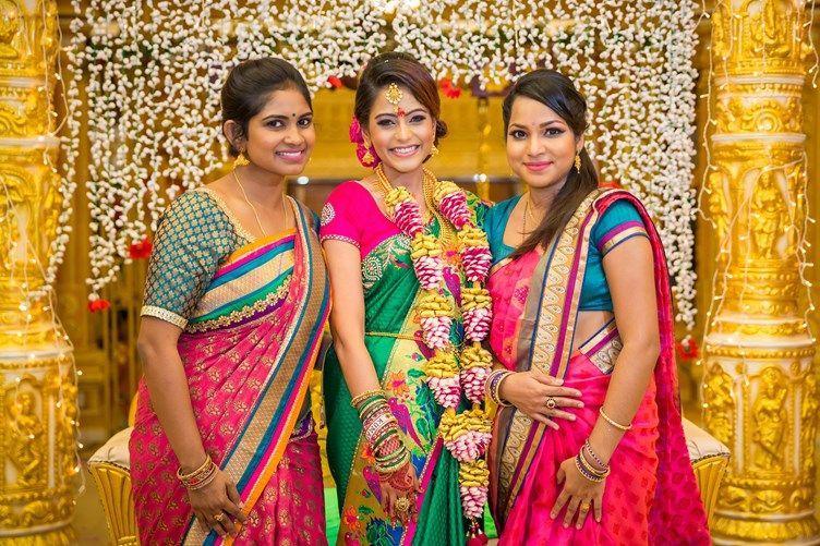 Jenietha kumarans bright floral tamil wedding malaysia jenietha kumarans bright floral tamil wedding malaysia junglespirit Image collections