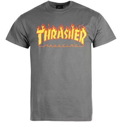 t shirt thrasher femme noir thrasher t shirt homme skategoat raglan gris et noir trasher magazine th. Black Bedroom Furniture Sets. Home Design Ideas