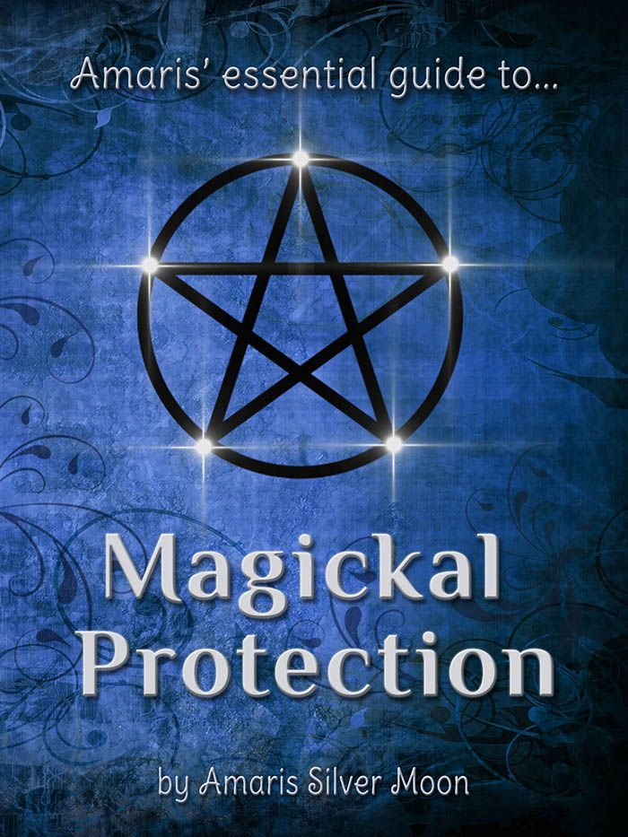 How to Cast a Circle of Protection – Wiccan Spells   vibes   Wiccan