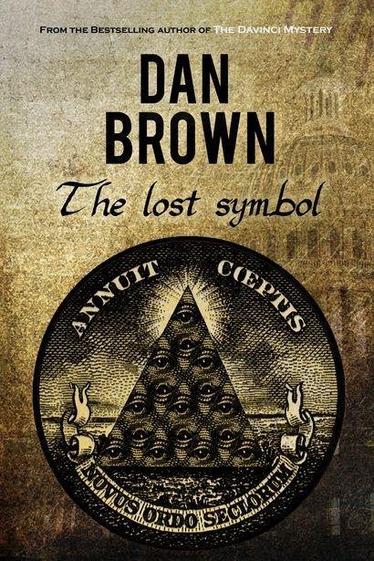 Izgubljeni Simbol Den Braun Ideas For The House Pinterest Books