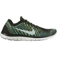 Nike Free 4.0 Flyknit (FA15) Training Running Shoes