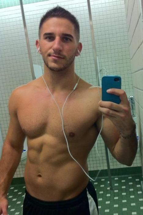 Hot nude latino females