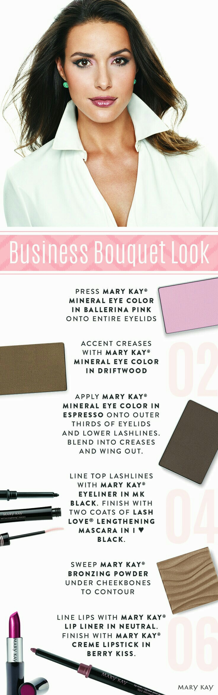 To order or become a consultant www.marykay.com/... Call or text 832-823-1123