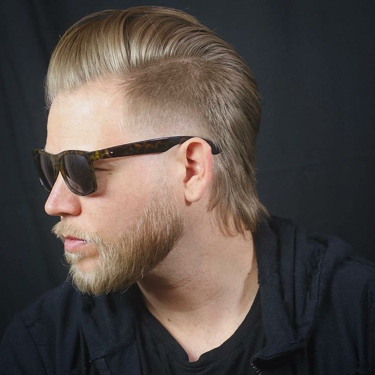 Moderne Herrenfrisuren Trends Fur 2019 Neu Beste Coole Manner Frisuren Vokuhila Herrenfrisuren