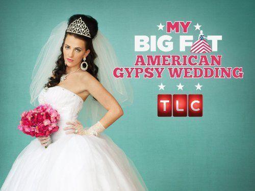 My Fat American Gypsy Wedding Season 1 Ep Virgin Brides