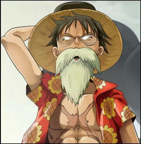 Pin By Minimine Otaku On One Piece One Piece Luffy One Piece Anime Anime Shows