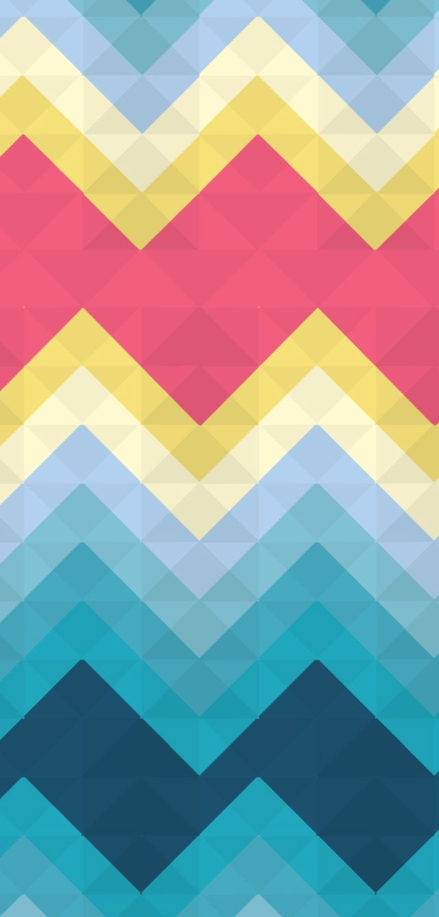 Iphone 5 wallpaper tumblr retina - Iphone 5 Wallpaper 640 1336 Faceted Tribal Inspired Design