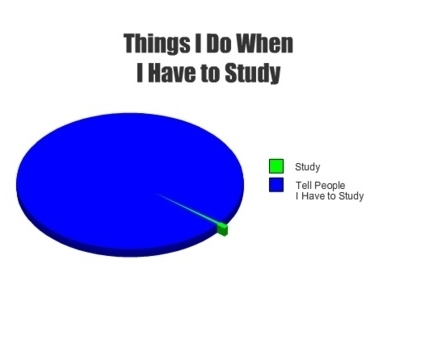 Things I Do When I Have To Study Studying Funny School Quotes Funny Fun Quotes Funny