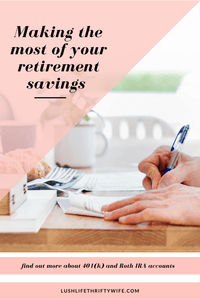 Options for roth ira investing