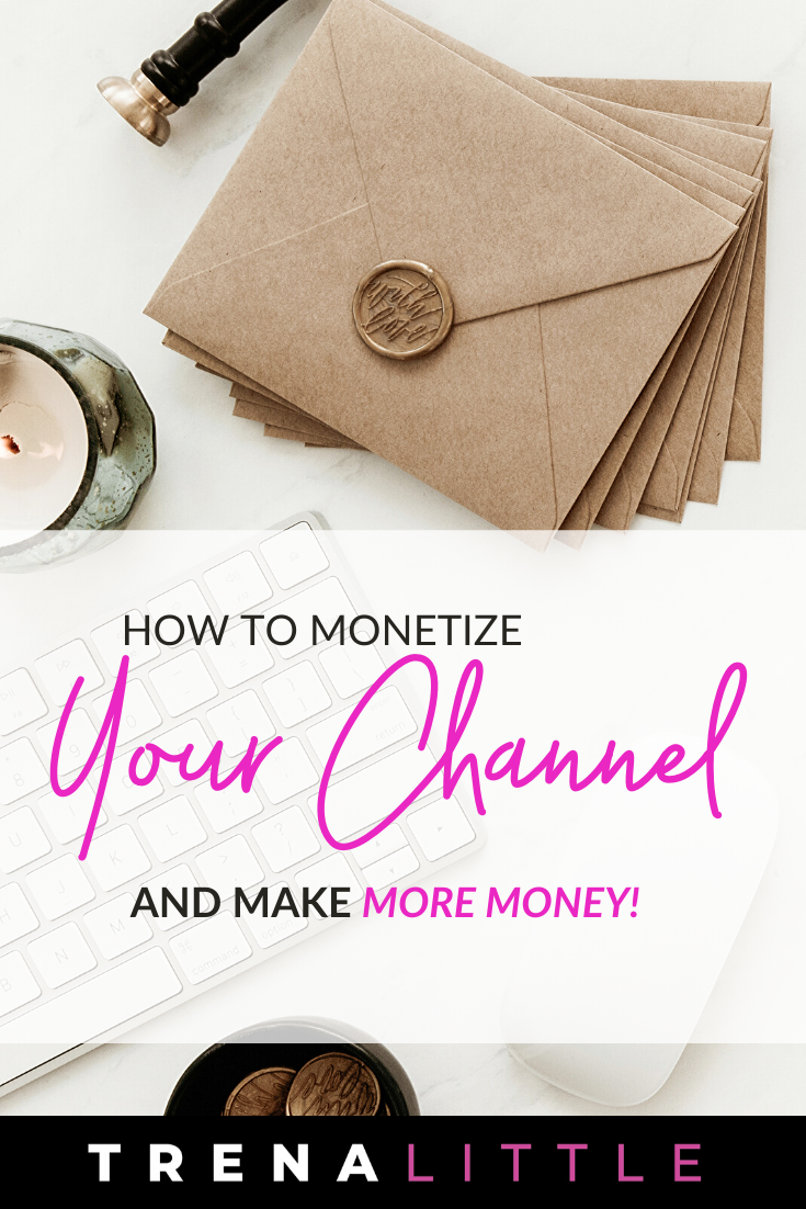 How To Youtube Vloggers Make Money