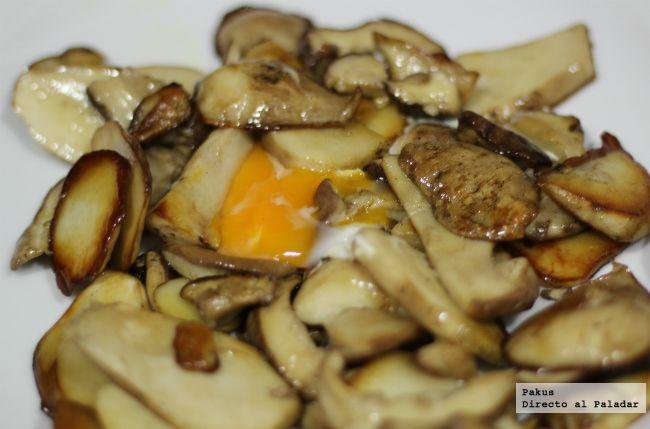 Boletus Edulis Recetas De Cocina | Receta De Boletus Edulis A La Plancha Boletus Aperitivos