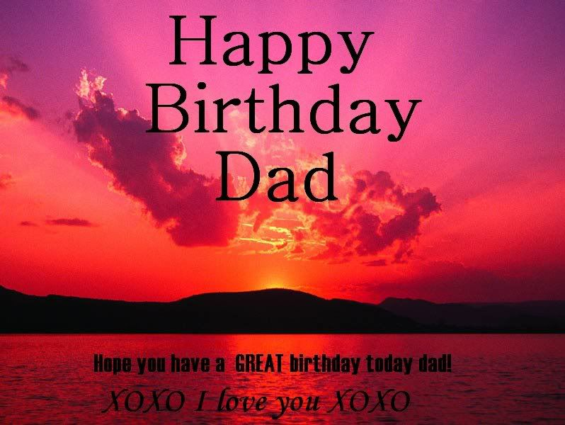 Happy Birthday Wishes Daddy ~ Happy birthday dad in heaven forgotten birthday stopped
