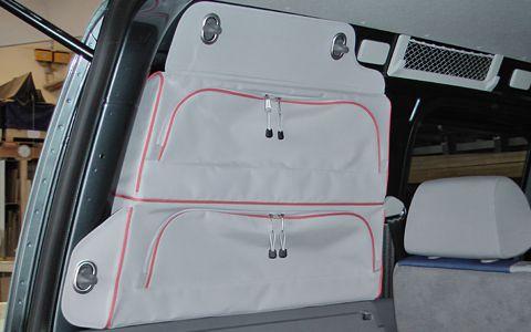 vanessa campingzubeh r caddy packtaschen stautaschen vw. Black Bedroom Furniture Sets. Home Design Ideas
