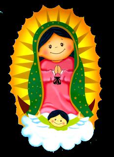 Virgencitas Plis Para Imprimirimagenes Y Dibujos Para