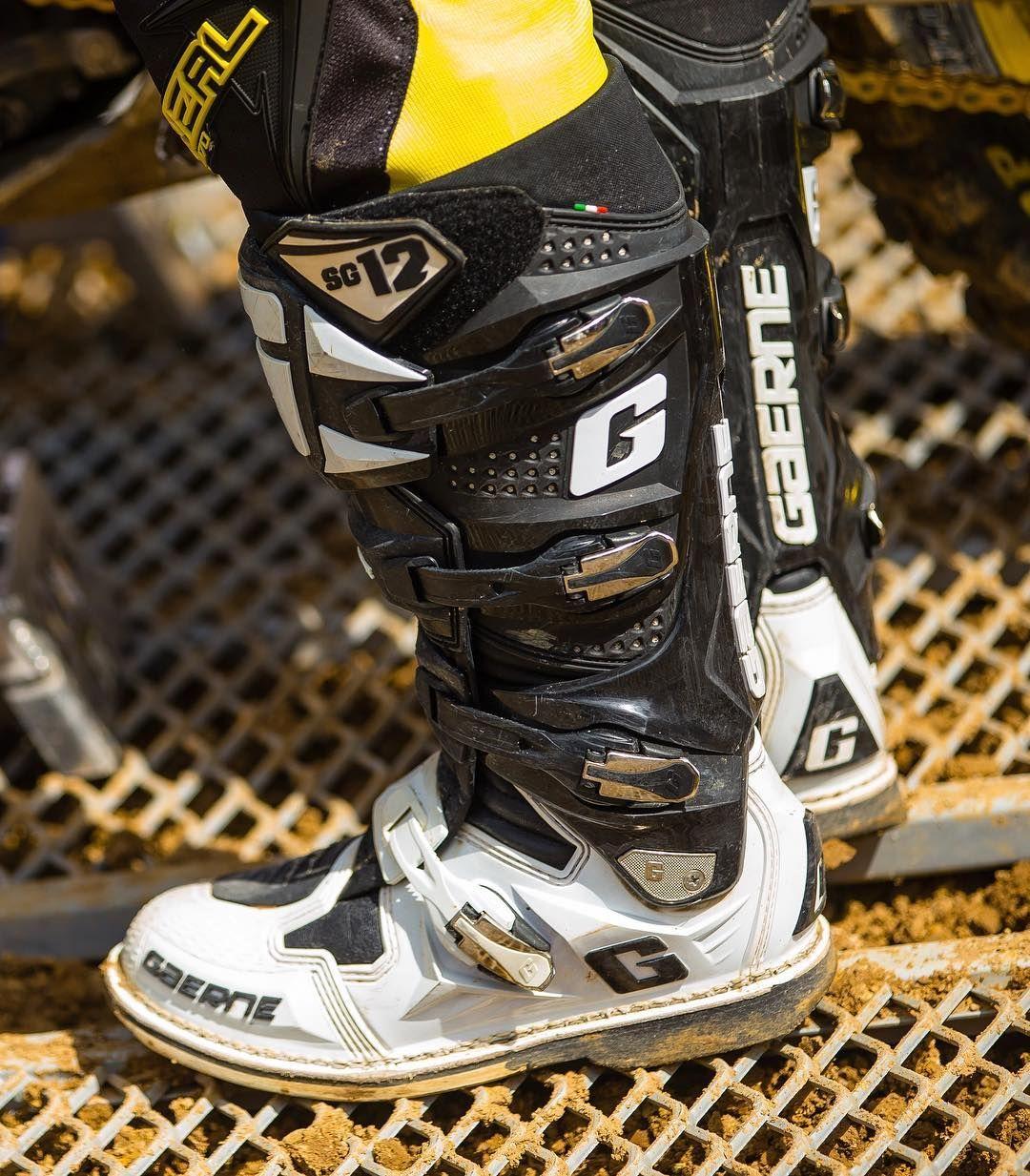 Dp Fox Racing Comp 5 Offroad Mens Motocross Boots Bike Boots