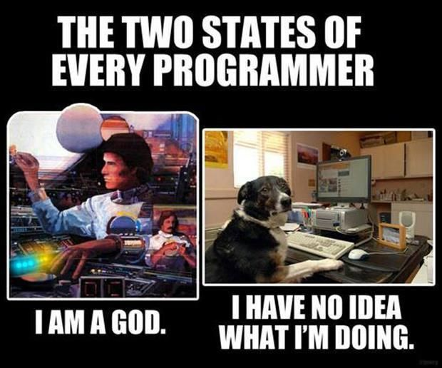 Funny Pictures Of The Day 76 Pics Coding Humor Computer Humor