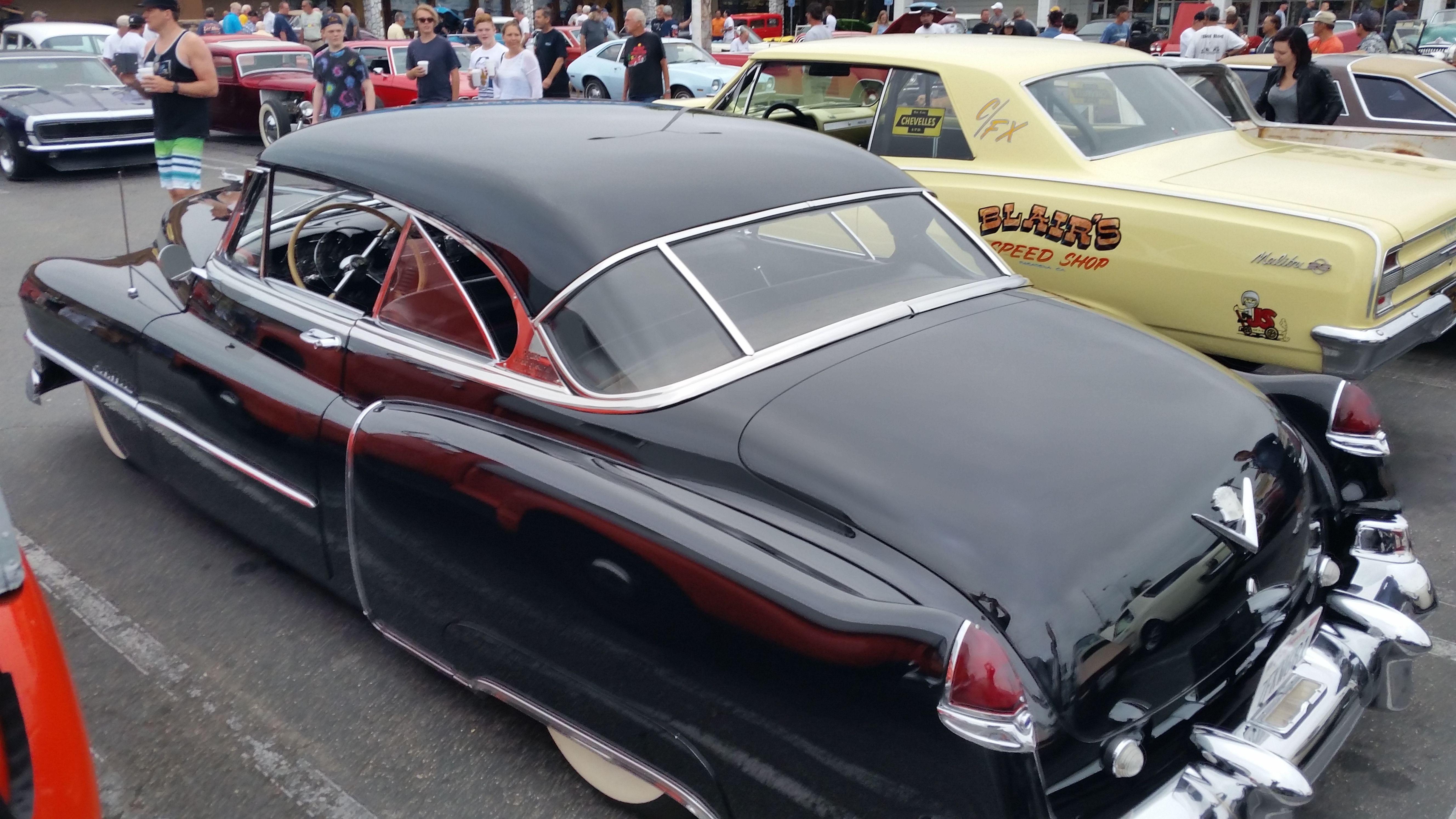 Pin on Bagged Cadillac