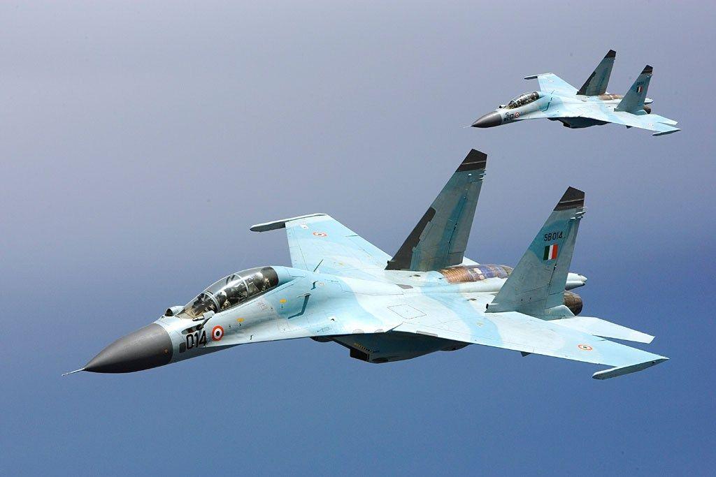 Angola receberá caças Su-30K da Rússia   ISAPE blog