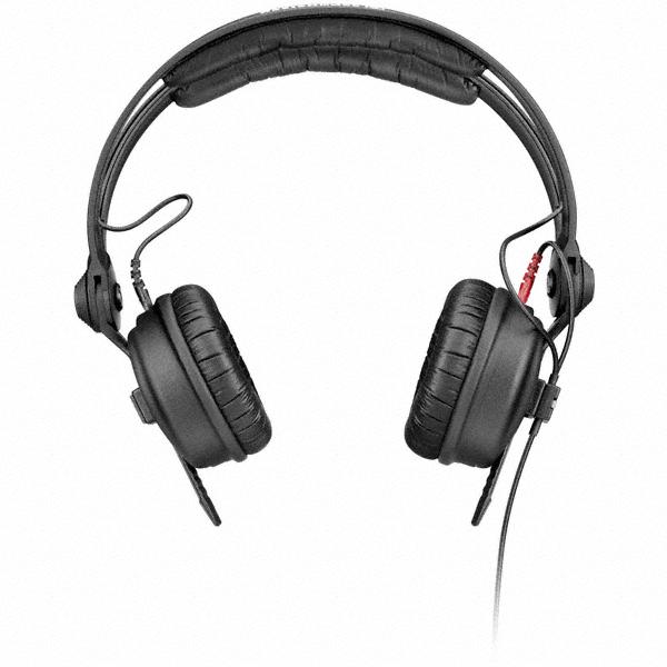 Sennheiser Hd 25 1 Ii Noise Reduction Powerful Bass Response Dj Headphones Sennheiser Sennheiser Headphones