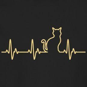 Photo of Camisetas Gatos | Camisas y regalos impresos con divertidos motivos de gatos para amantes de los gatos