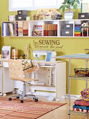 Sewing Mends The Soul wall art decal vinyl lettering hobby room ...