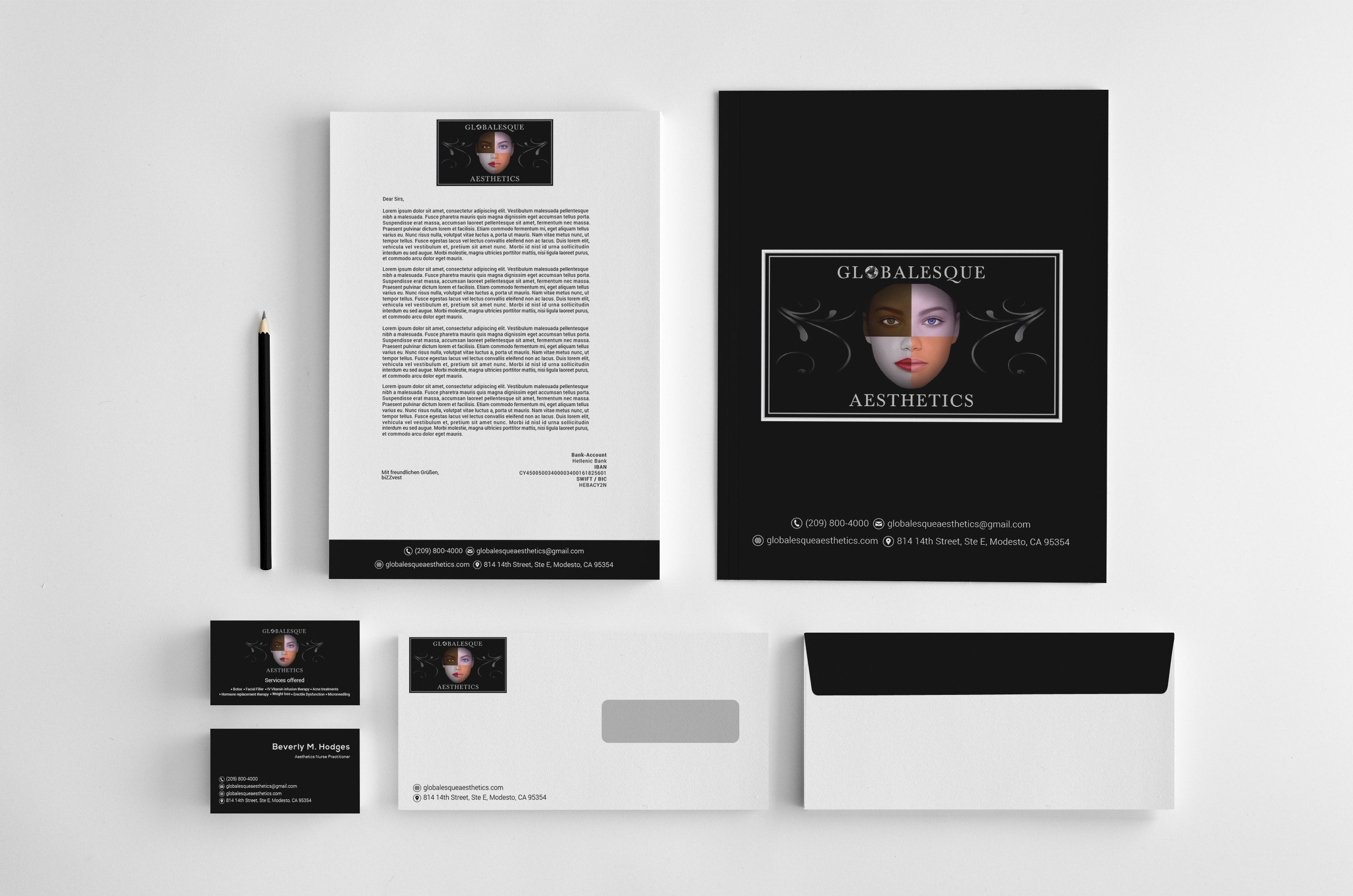 I Will Design Awesome Branding Stationery For Your Business In 2020 Business Cards Online Cheap Business Cards Moo Business Cards