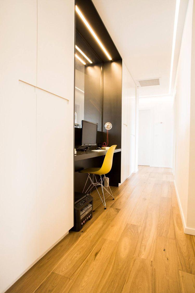 Netanya 3 0 penthouse dori interior design 11