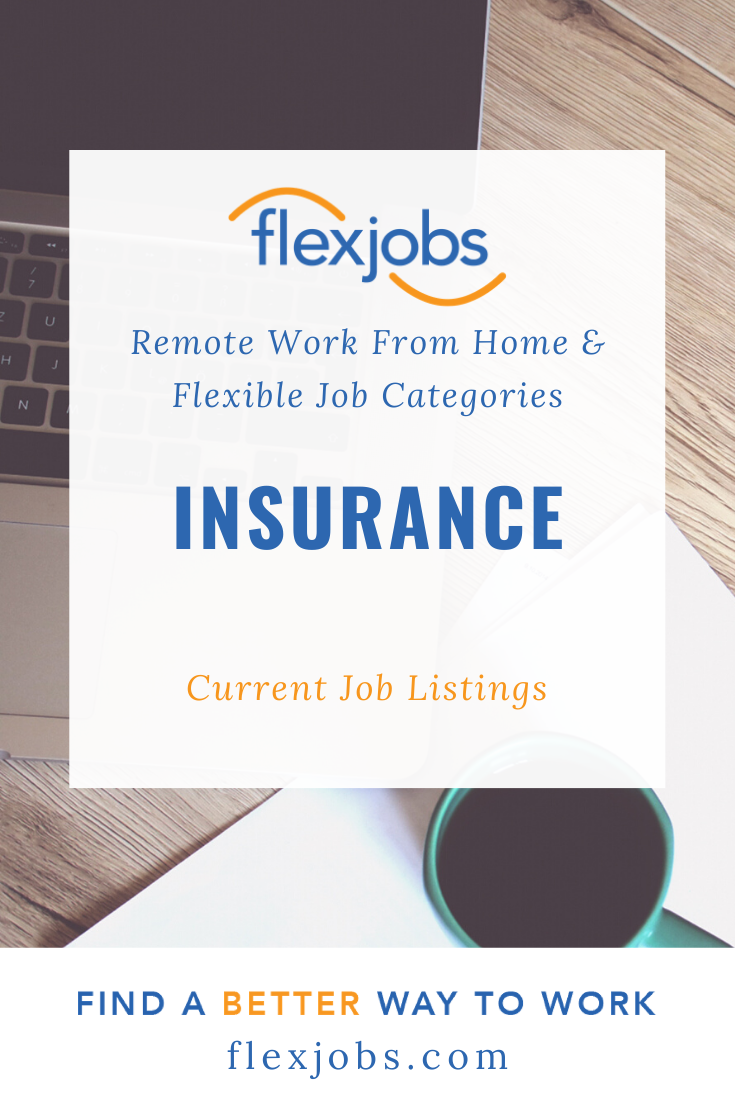 Pin On Remote Work From Home Flexible Job Categories