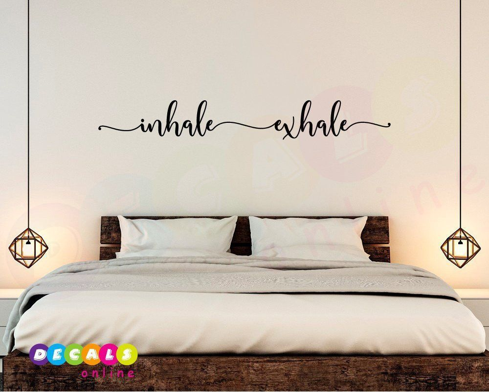 Inhale Exhale Wall Decal / Inhale Exhale Room Decor / Yoga Wall Decal / Inhale Exhale Sticker Yoga Studio Wall Art Zen Meditation Wall Decor #inhaleexhale Inhale Exhale Wall Decal / Inhale Exhale Room Decor / Yoga Wall Decal / Inhale Exhale Sticker Yoga Studio Wall Art Zen Meditation Wall Decor #inhaleexhale