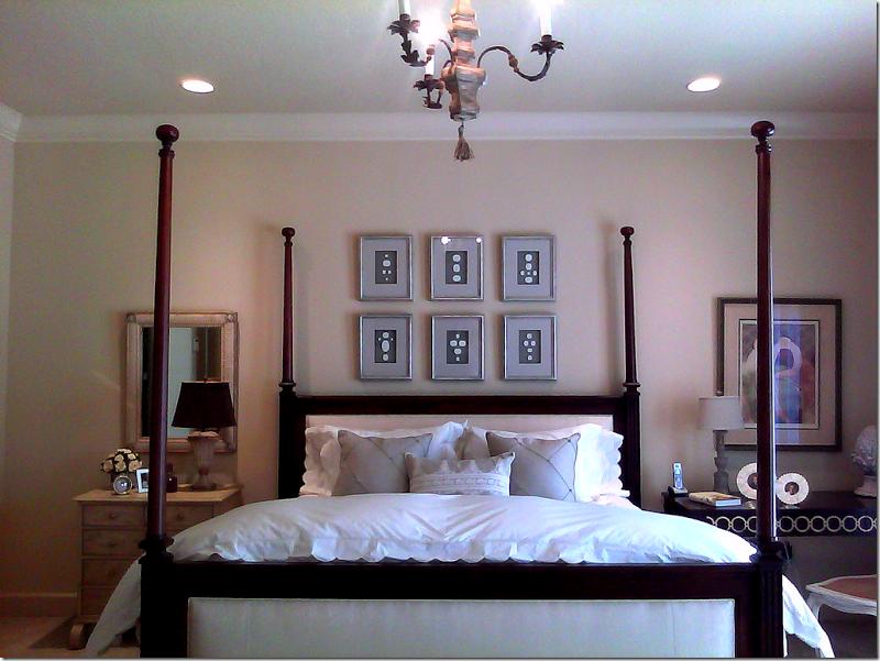 dusty pink bedroom |  room inspiration  | Pink bedroom ...