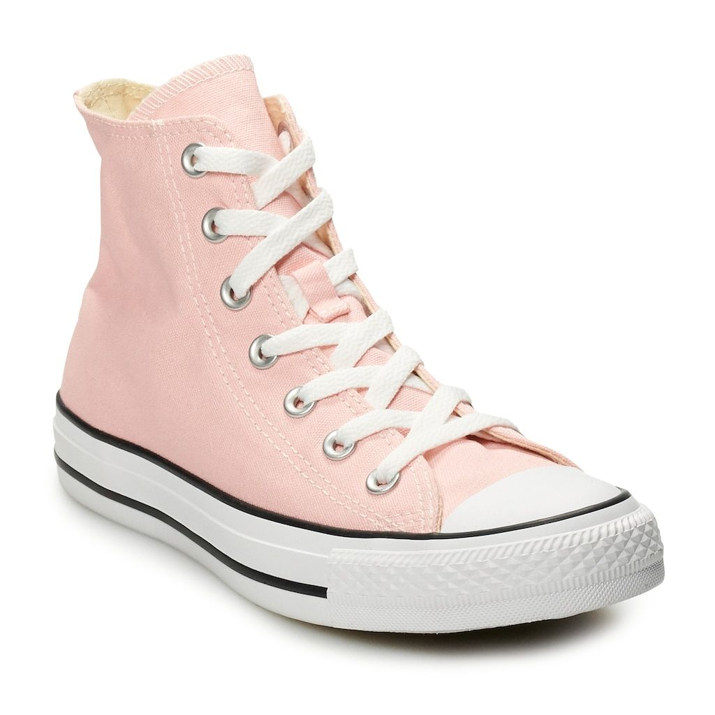 c6c970765f51c3 Converse Adult Chuck Taylor All Star High Top Shoes