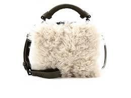 phillip lim fur bag - Google Search