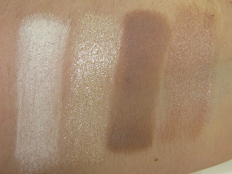 Natural Eyes Neutral Eye Shadow Palette by Too Faced #18