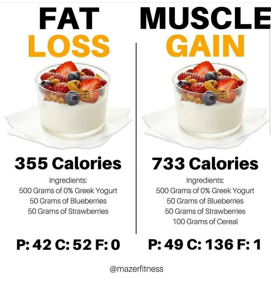 recipes to eat to lose belly fat but gain muscle