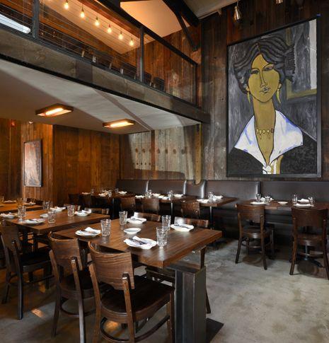 Tapas Restaurants In New Haven Ct