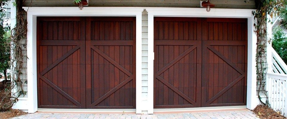 With Any Decision Any Adjustment Will Certainly Improve The Look Of Your Home However There Is One Kind Of Garage Door Design Garage Doors Garage Door Types