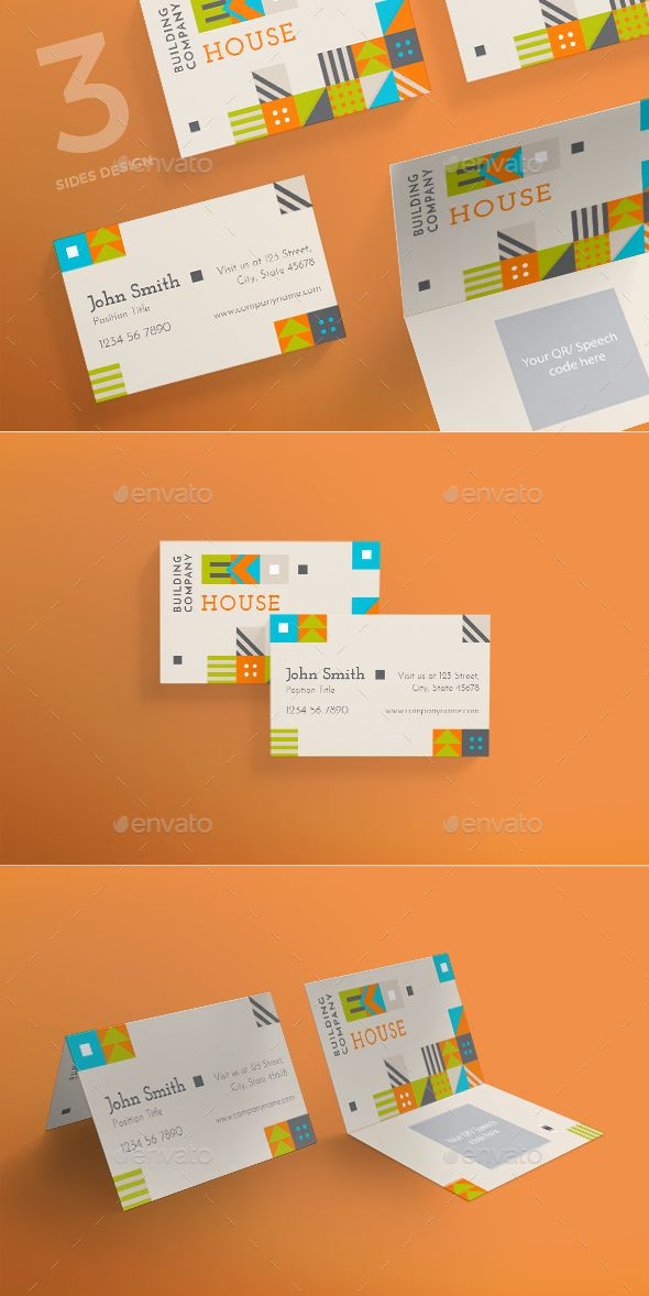 Eco house business card business cards card templates and business colourmoves