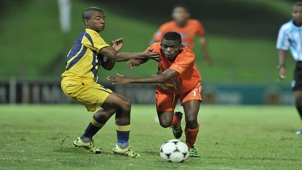 Uj Footballers Aim To Finish With A Win Sports Sports News It Is Finished