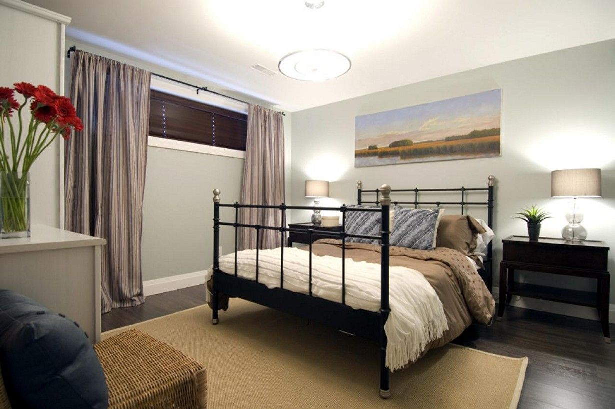 43 Ways To Make A Statement In Small Bedroom