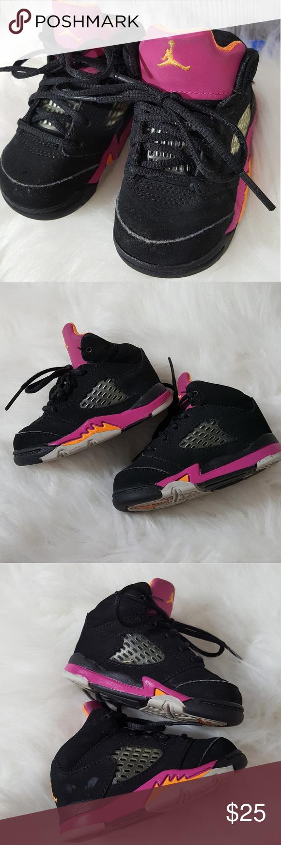 4c Infant Girl Baby Jordans My Posh Picks Pinterest Shoes