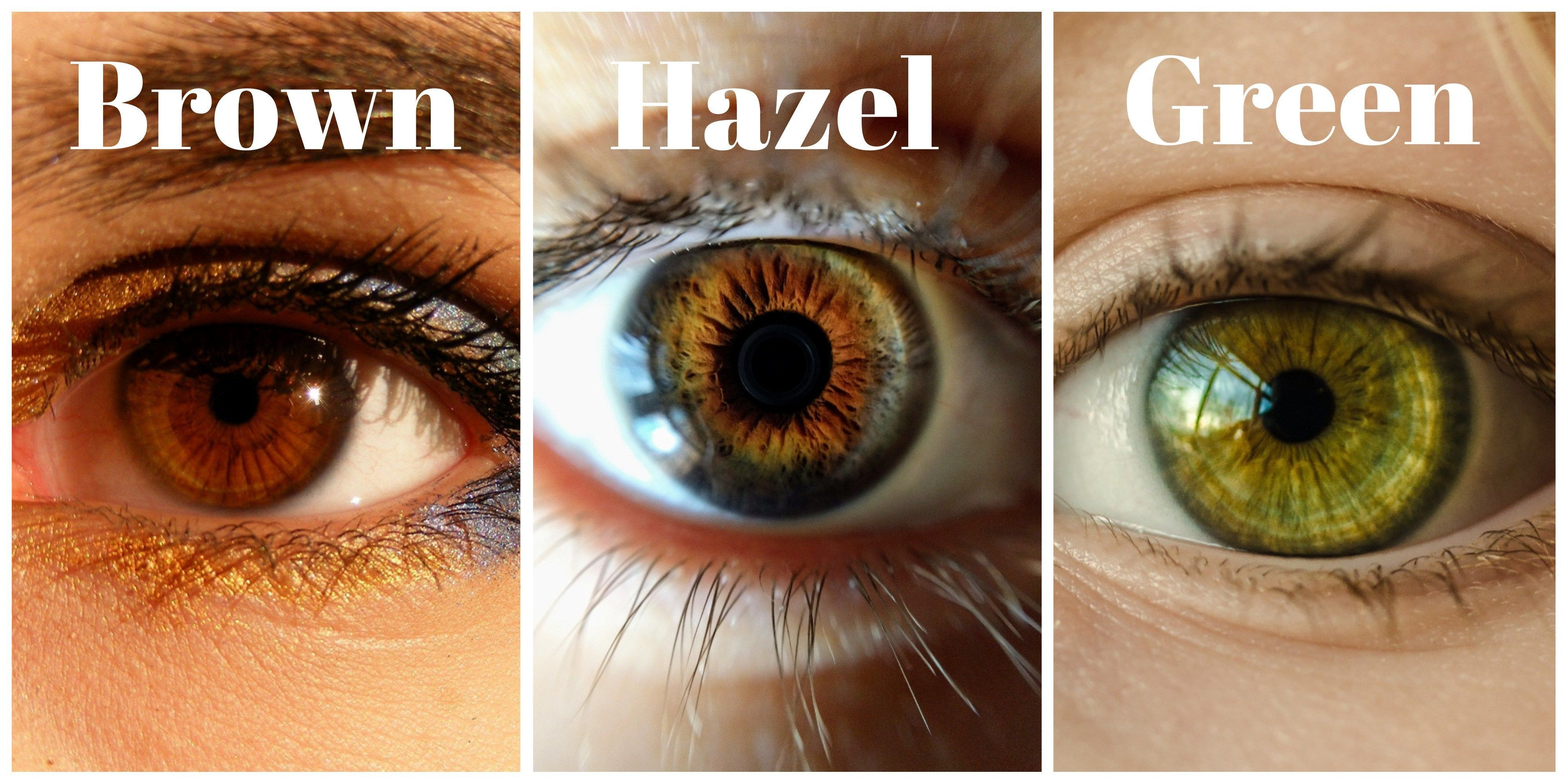 What Is The Best Hair Color For Hazel Eyes Hair Adviser In 2020 Hazel Eyes Dark Hazel Eyes Hazel Green Eyes